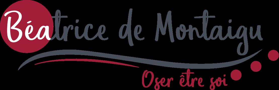 logo Beatrice de Montaigu